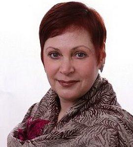 Marina Jiskrova